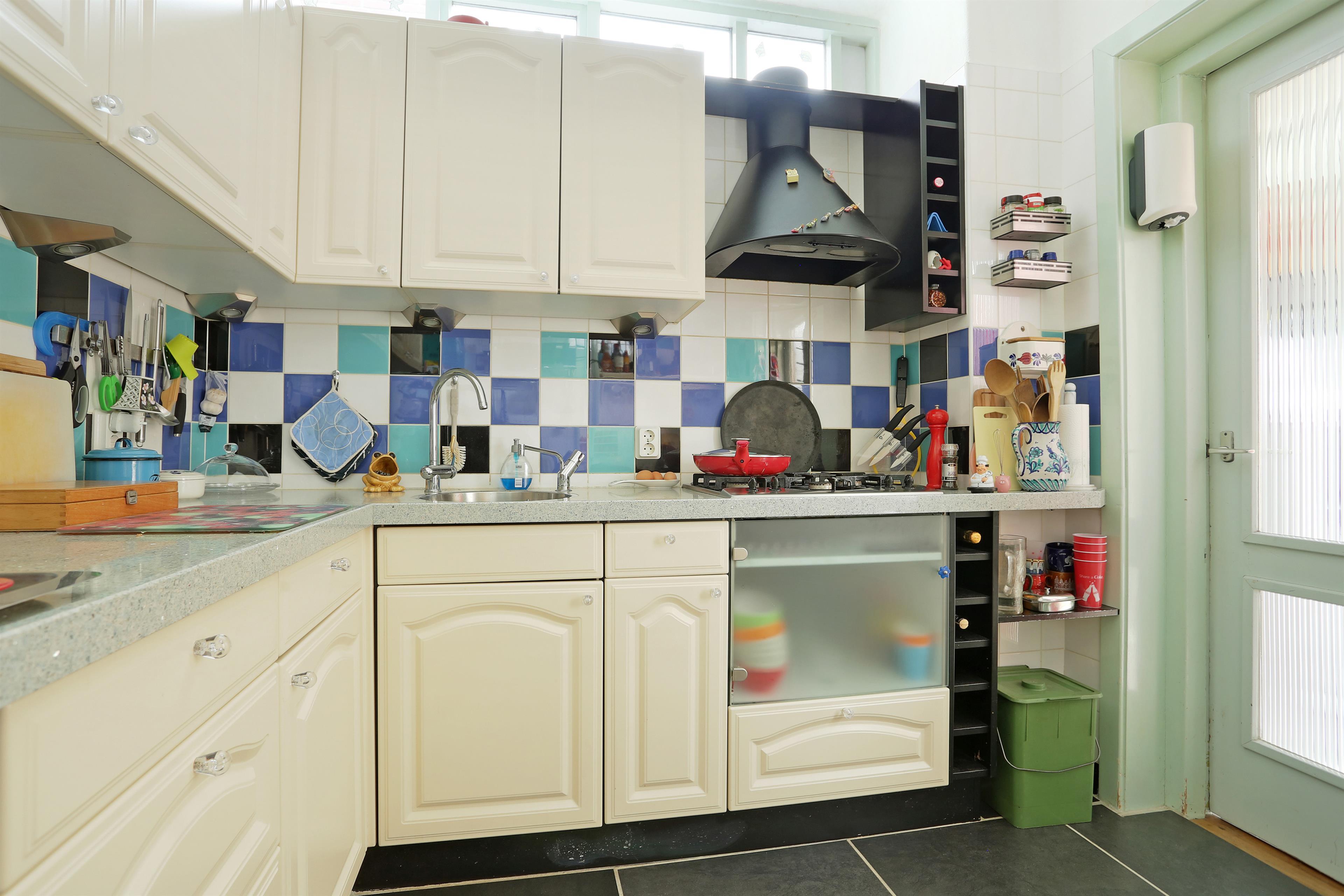 Voorbeeld Parallel Keuken : Te koop: Parallelweg 40, Koog aan de Zaan – Hoekstra en van Eck